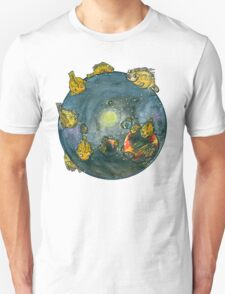 FINVASION Unisex T-Shirt