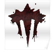 The Iron Horde Poster