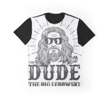 the big lebowski Graphic T-Shirt