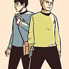 Space Boyfriends by Zoe Kierce