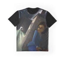 Noor Inayat Khan - Rejected Princesses Graphic T-Shirt