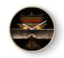 Bell Tower of Xi'an Clock