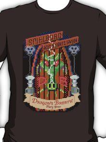 Dragon Breath - Fiery Brew T-Shirt