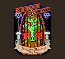 Dragon Breath - Fiery Brew Unisex T-Shirt