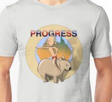 Progress! (Australia) Unisex T-Shirt