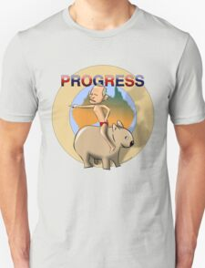 Progress! (Australia) T-Shirt