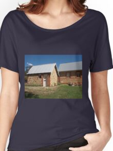 A Church in Serpentine Women's Relaxed Fit T-Shirt
