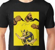 Power Man and Iron Fist Unisex T-Shirt