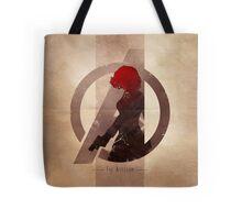 Avengers Assembled: The Assassin Tote Bag