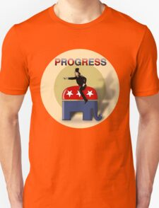 Progress - GOP Style T-Shirt