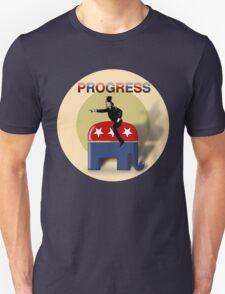 Progress - GOP Style T-Shirt