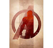 Avengers Assembled: The Prodigy Photographic Print