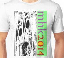 phone it in 3 Unisex T-Shirt