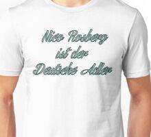 Nico the German Eagle Unisex T-Shirt