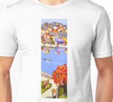 Riverside reunion Unisex T-Shirt