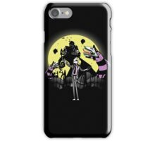 Bettlejack Revisited! Colored and remastered! iPhone Case/Skin
