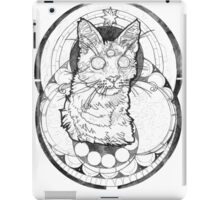 catatonic  iPad Case/Skin
