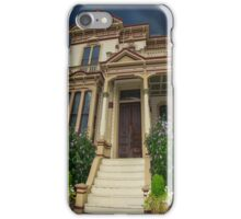 Meeker Mansion iPhone Case/Skin