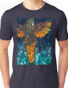 burn Unisex T-Shirt