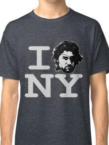 I ESCAPE NY Classic T-Shirt