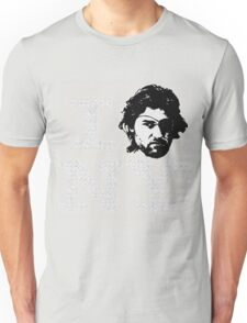 I ESCAPE NY Unisex T-Shirt