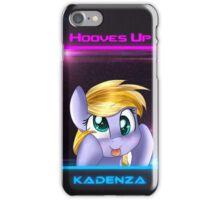 Hooves Up/Kadenza iPhone Case/Skin