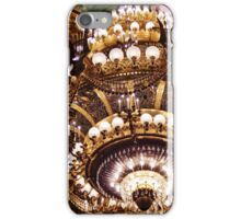 The Chandelier iPhone Case/Skin