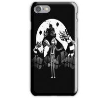 Beetlejack iPhone Case/Skin