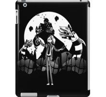 Beetlejack iPad Case/Skin