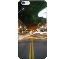 Franklin iPhone Case/Skin