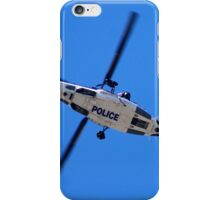 Copper Chopper iPhone Case/Skin