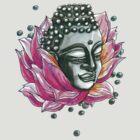 Decap Lotus Buddha (Rerelease) by HiddenStash