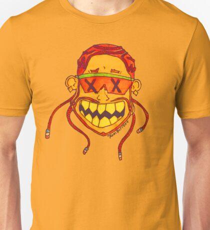 RiFF RAFF BUTTERSCOTCH BOSS Unisex T-Shirt