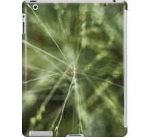 Plantae Fractals iPad Case/Skin