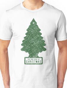 The True Scent of Christmas Unisex T-Shirt