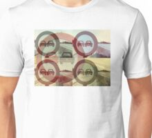 Driving in Spain Unisex T-Shirt