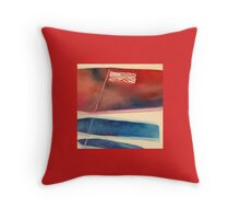 Remember ALL the heroes! Throw Pillow