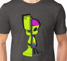 Rook Dissected Unisex T-Shirt
