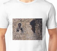 Vocals and Guitar by Hendrix Unisex T-Shirt