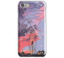 Beautiful Skies iPhone Case/Skin