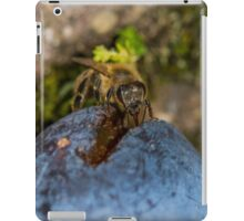 Bee 12 iPad Case/Skin