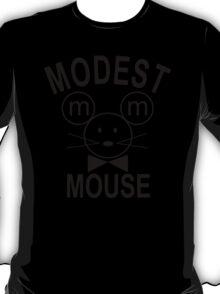 Modest Mouse Rock Band Black Hooded Sweatshirt Sz S M L XL T-Shirt