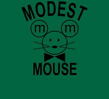 Modest Mouse Rock Band Black Hooded Sweatshirt Sz S M L XL Unisex T-Shirt