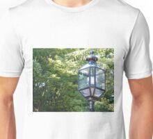 Street Lamp in Back Bay Unisex T-Shirt