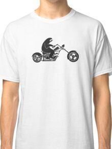 Slow Sloth On A Fast Bike Classic T-Shirt
