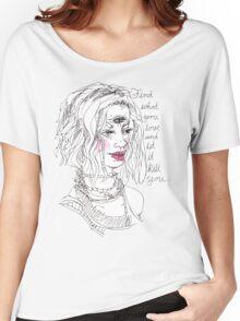 altitudinarian (original) Women's Relaxed Fit T-Shirt