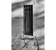 Grandview Mausoleum Study 2  Photographic Print