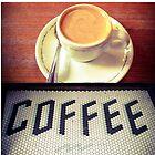 SightGlass Coffee by Barbara Wyeth