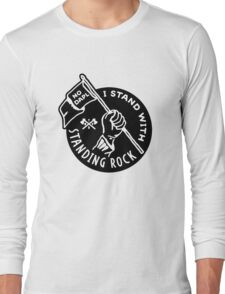 Standing Rock Long Sleeve T-Shirt