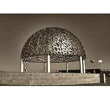 Dome of Souls Photographic Print